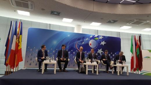 Форум Евросоюз-Украина