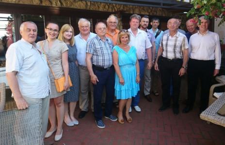 Международный круглый стол в Болгарии