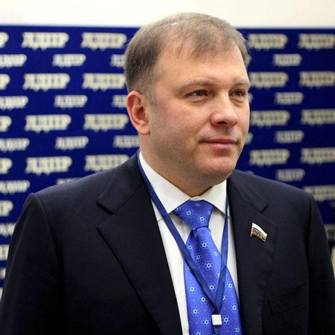 Курдюмов Александр Борисович