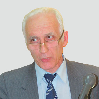 Носс Игорь Николаевич