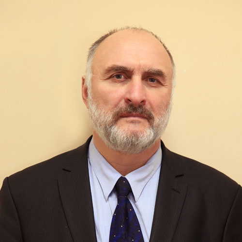 Пивоваров Юрий Федорович