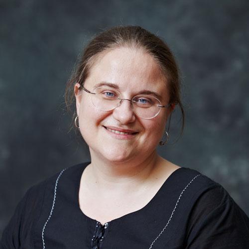 Заикина Инна Викторовна