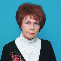Солянкина Людмила Егоровна