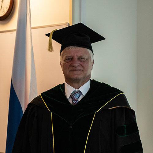 Ульрих Бернхард Оэмэ