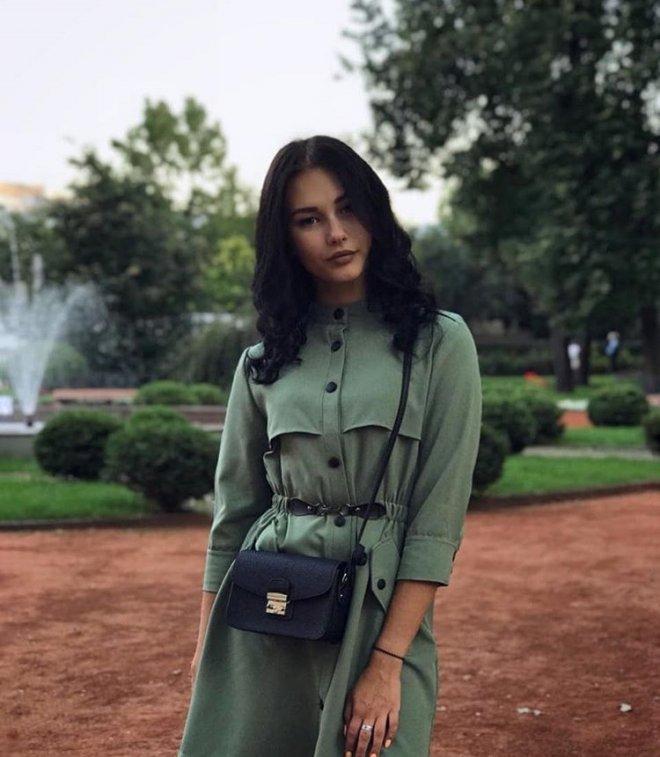 Юдина Валерия Александровна