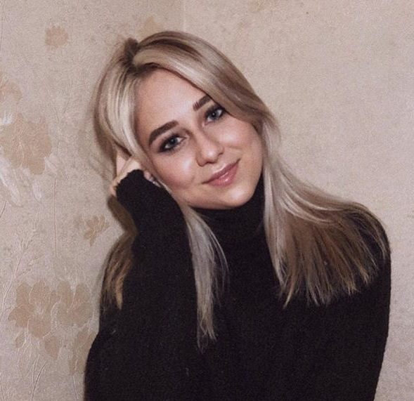 Ягодина Виктория Сергеевна